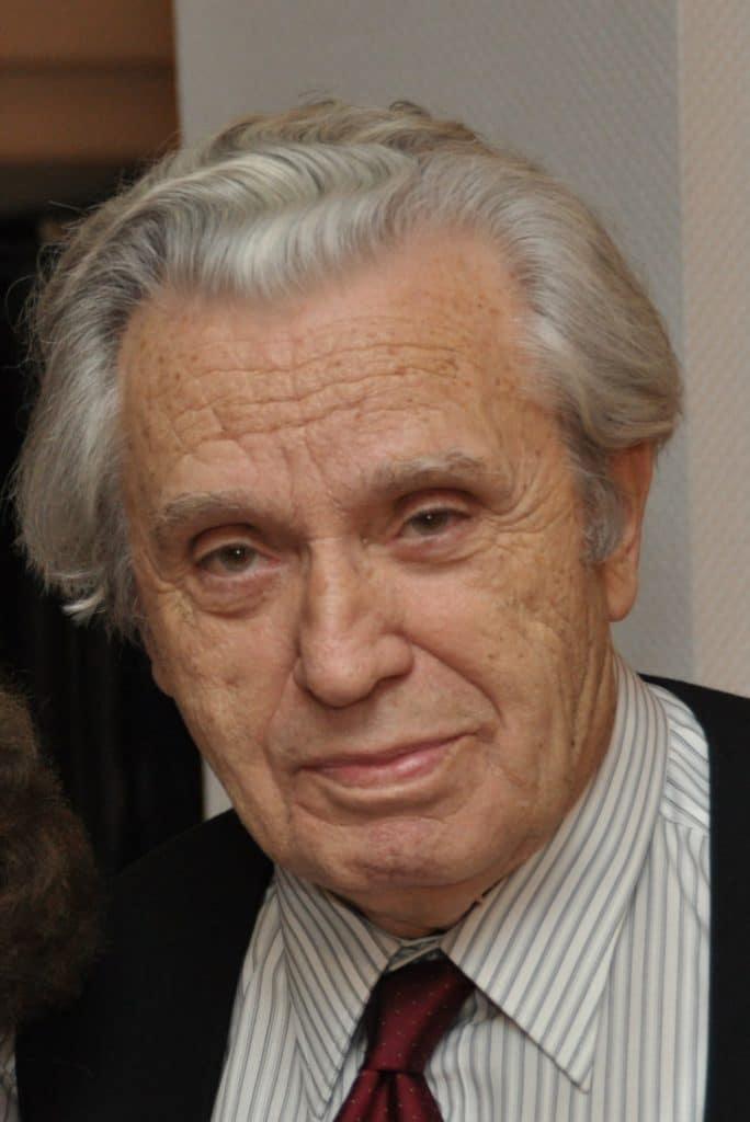 Albert Seitz