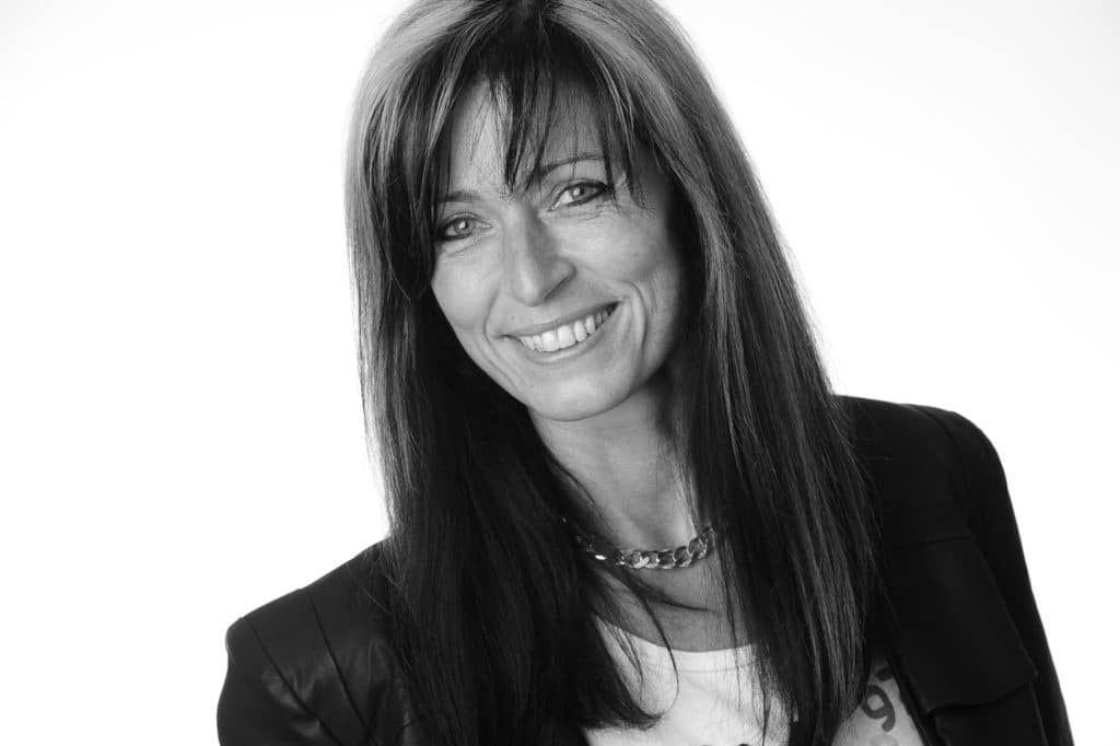 Sabine Seitz