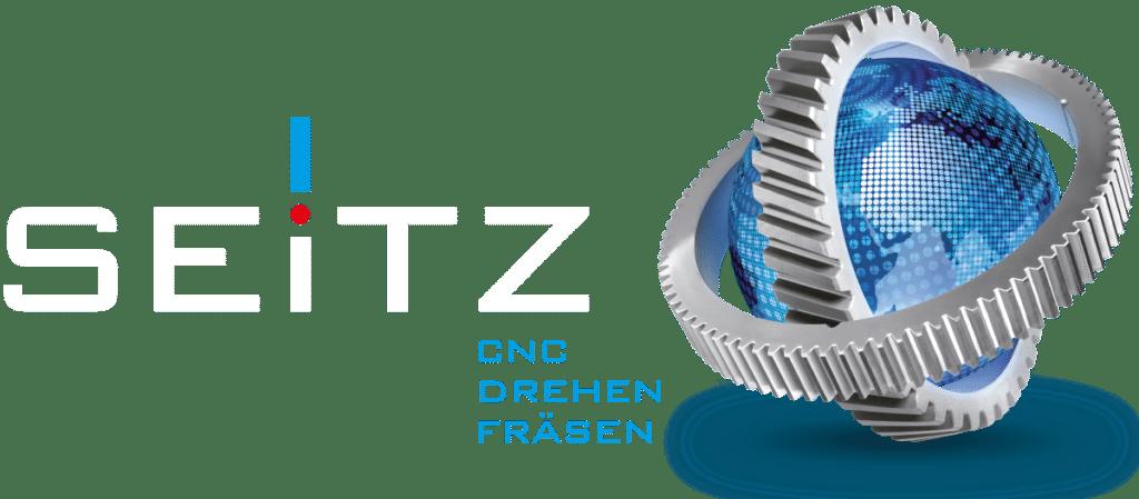 Logo Seitz zahnrad.com